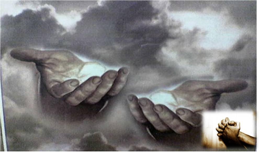 A Oração Move A Mão De Deus?