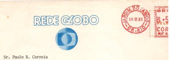Carta Globo